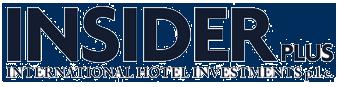 Insider+ logo