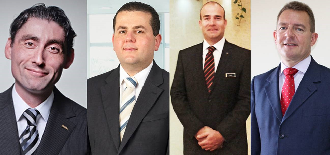 New senior Corinthia Hotels appointments in Malta