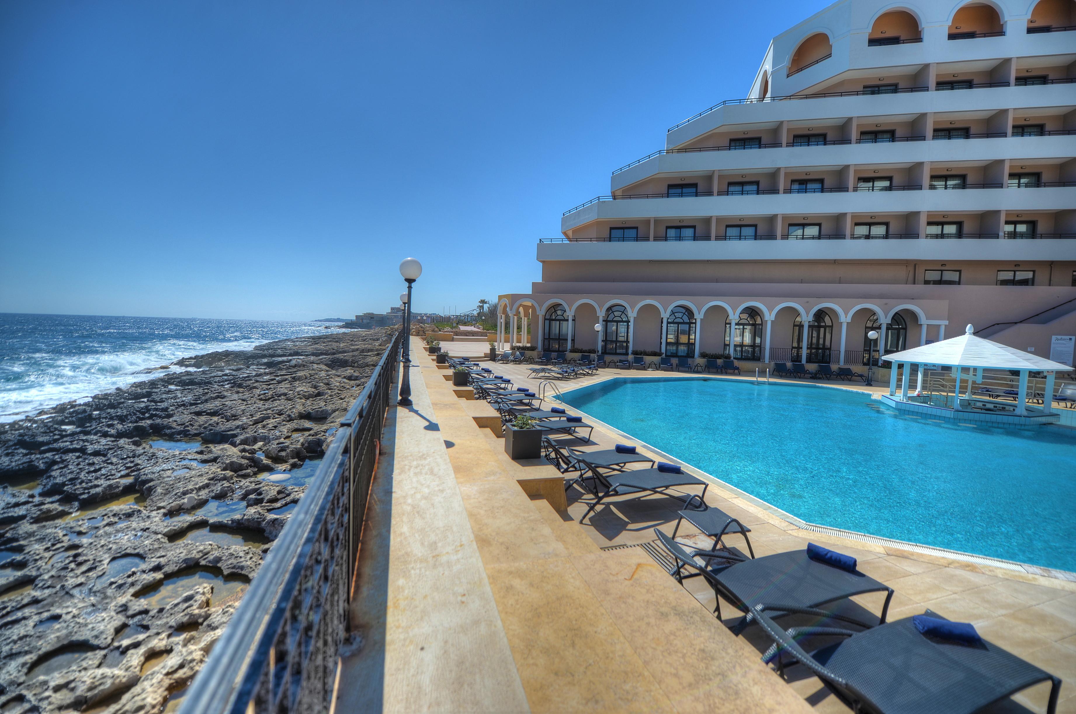 Radisson Blu Resort, Malta St Julians photo