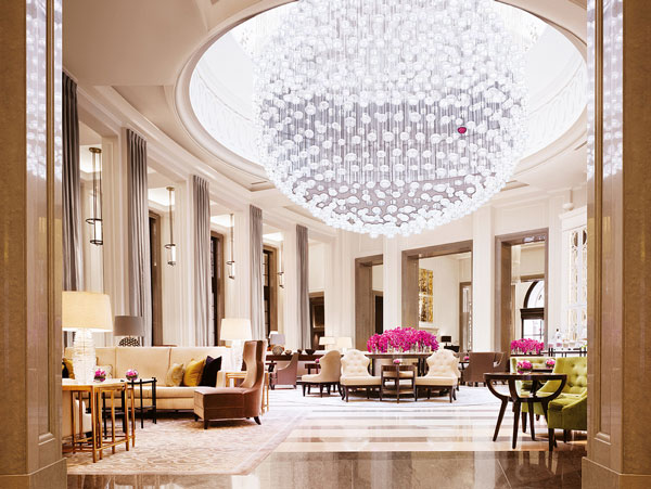 Corinthia London photo