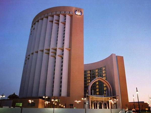 Corinthia Tripoli photo