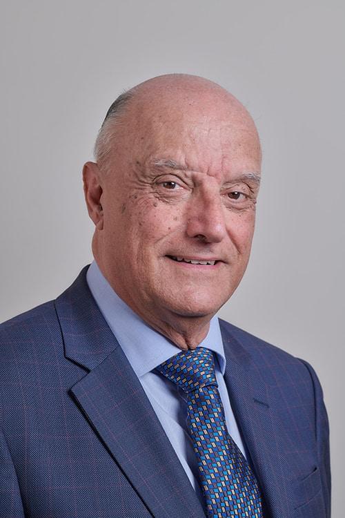 Frank Xerri De Caro photo