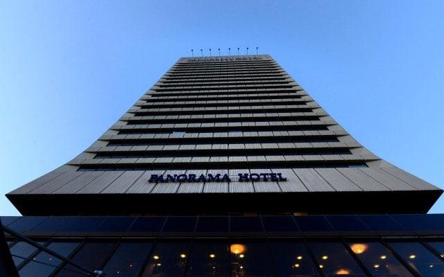 Corinthia Group - International Hotel Investments -  Panorama Hotel Prague banner