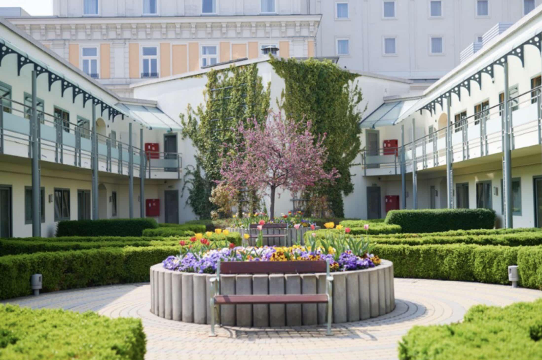 Corinthia Group - International Hotel Investments -  Budapest – 26 Luxury Apartments banner