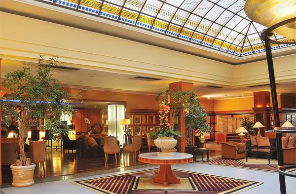 Aquincum Hotel Budapest photo